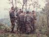 Morellato, Davi', Gema - Operazione Muflone in cooperazione con Berretti Verdi Americani e 9 Battaglione