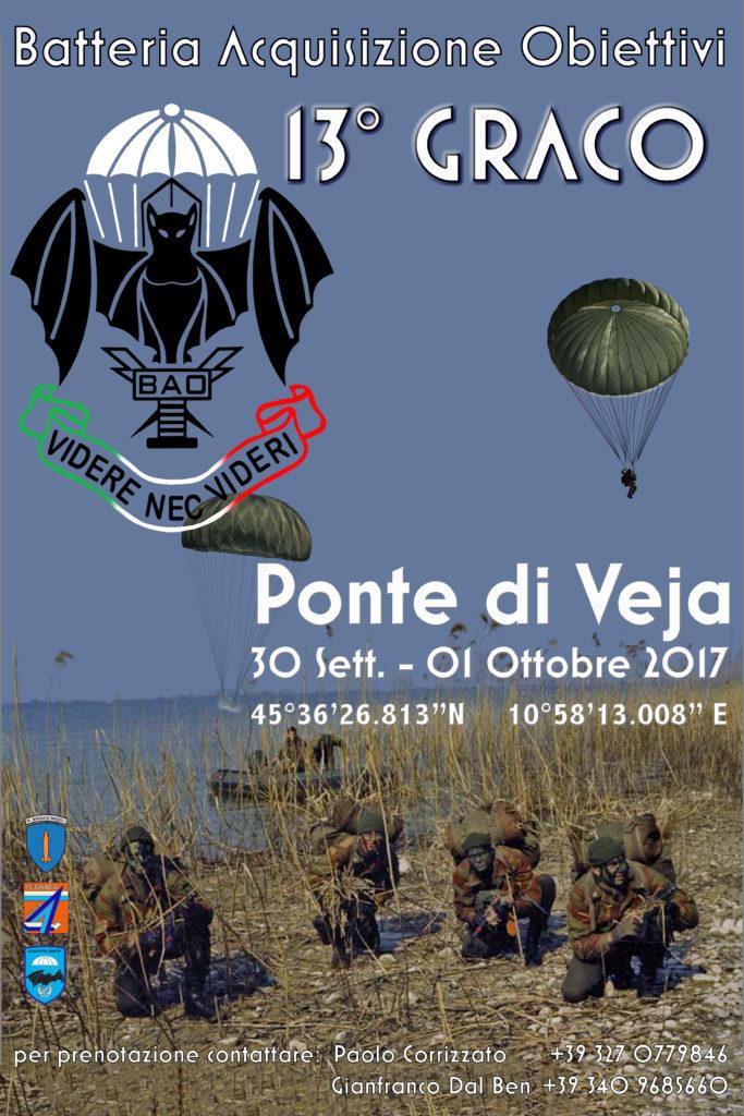 Poster Finale Veja 2017